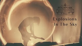Nonton Explosions in the Sky | Pitchfork Music Festival Paris 2016 | Full Set | PitchforkTV Film Subtitle Indonesia Streaming Movie Download