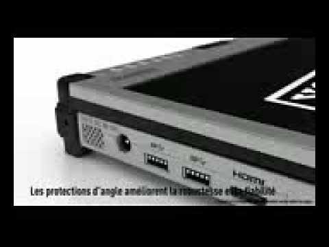 Panasonic Toughbook CFC2 Tablette Convertible Mobile SemiDurcie Francais