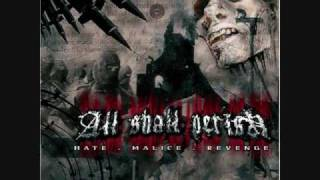 Download Lagu All Shall Perish-Hate.Malice-Our Own Grave Mp3