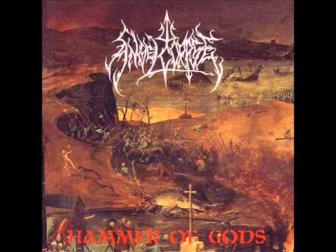 AngelCorpse - Hammer of Gods [Full Album]