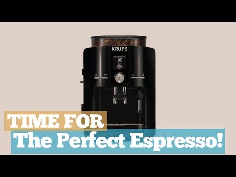 Top 12 Espresso Machines By Krups // Espresso Machines Best Sellers