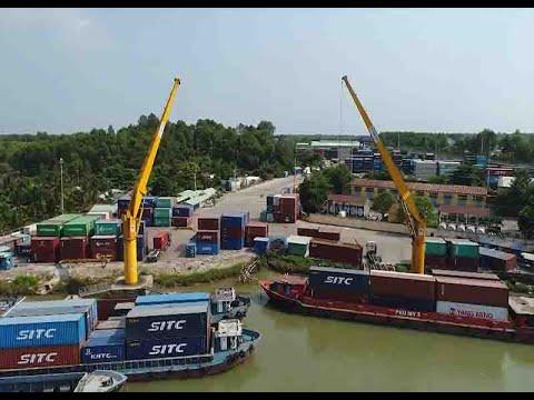 Tạo liên kết nhằm tăng giá trị cho ngành Logistics Việt Nam