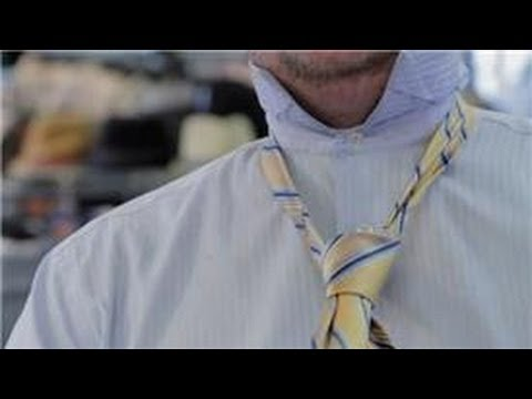 Video of Neck Tie Tips
