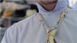 Neck Tie Tips YouTube video