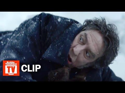 The Terror S01E03 Clip | 'Ambush on the Ice' | Rotten Tomatoes TV