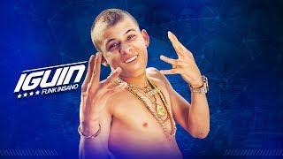 MC Pedrinho e MC Capelinha - Melhora da Vida (Studio THG)