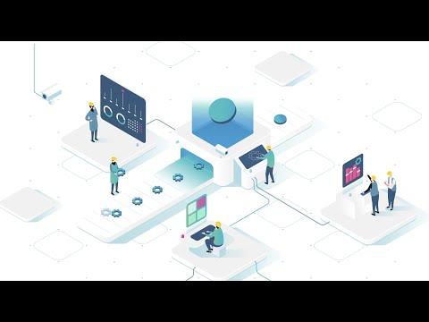 Узнайте больше о решении SmartTeam из нашего видео