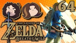 Breath of the Wild: PA Guy - PART 64 - Game Grumps