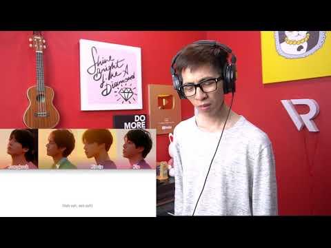BTS - The Truth Untold (feat. Steve Aoki) - ViruSs Reaction ! - Thời lượng: 7:50.