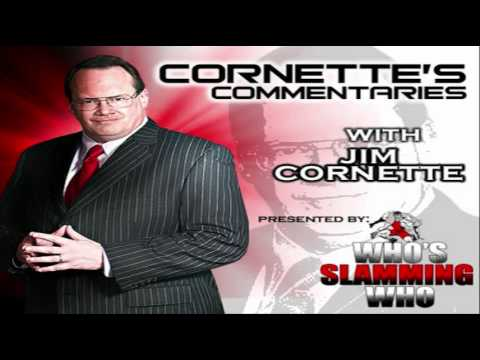 Jim Cornette Comments On Matt Hardy leaving WWE & Val Venis resigning Pt1 (*NEW*)