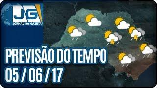 Depois de um final de semana ensolarado aqui na capital, o paulistano foi surpreendido com uma chuvarada hoje de manhã. Pois é, mas, à tarde, a chuva perdeu ...