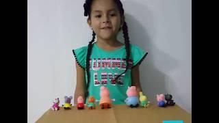 Hola, este es mi primer video, aqui les muestro algunos de mis juguetes. Espero que les guste.Gracias. 😊