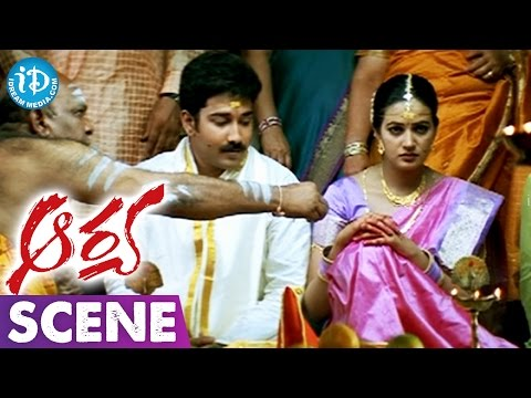 Video Arya Movie Climax Scene - Allu Arjun || Anuradha Mehta || Siva Balaji || Sukumar download in MP3, 3GP, MP4, WEBM, AVI, FLV January 2017