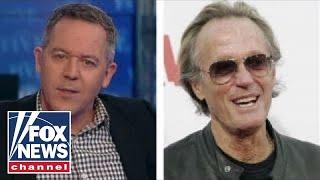 Video Gutfeld on Peter Fonda's anti-Trump tweets MP3, 3GP, MP4, WEBM, AVI, FLV Juni 2018