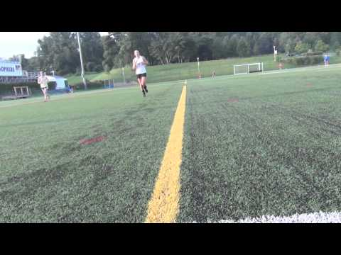 2013 Field Hockey Preseason