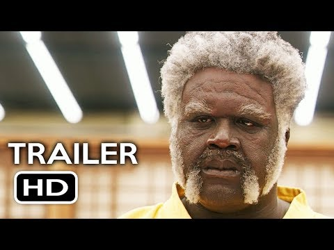Uncle Drew Official Trailer #1 (2018) Shaquille O'Neal, Kyrie Irving Comedy Movie HD