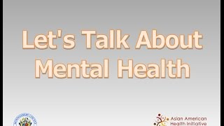 Flick Friday: Let's Talk About Mental Health