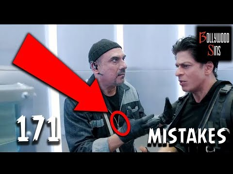 [PWW] Plenty Wrong With HAPPY NEW YEAR (171 MISTAKES) Full Movie | ShahRukh Khan | Bollywood Sins #9