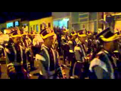 Banda Nossa Senhora do Carmo em Carmopolis 07 09 11 02