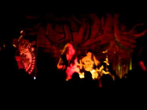 The Creepshow - Rue Morgue Radio