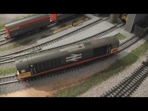 Advantageous Instructions In Support Of N Scale Model Railroadings.
