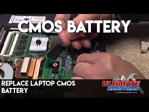 , title : 'laptop cmos battery'
