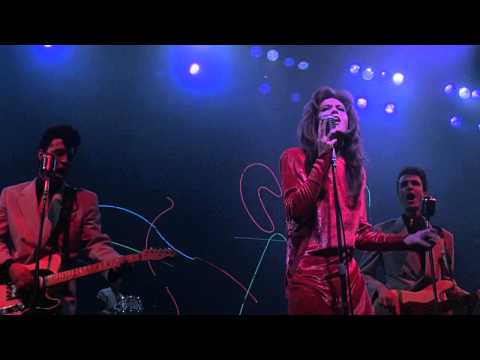 Tonight is what it means to be young - Streets of Fire.ost