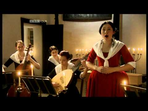 Gloria van Vivaldi in de..