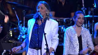 Roger Hodgson About Night Of The Proms
