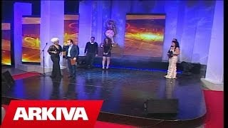 Zhurma Show Awards 2013 - Best Video (Adrian Gaxha ft. Florian)