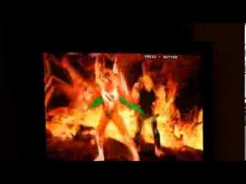 Tatsunoko vs Capcom Ultimate All Stars Video 5(Science Ninpo Team Gatchaman)