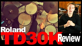 Download Lagu Roland TD30k Review: 3 Years Later Mp3