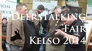Kelso United Kingdom  city photo : Roestalker: Deerstalking Fair - Kelso 2014