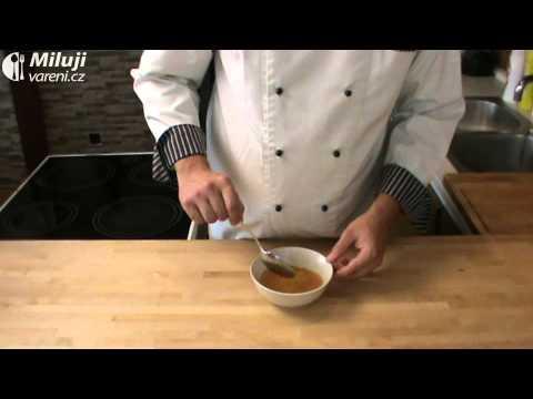 Lanýžová roláda