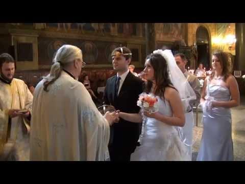 Сватбата на Борислава и Андреан