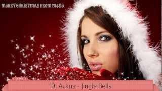 DJ Ackua  - Jingle Bells