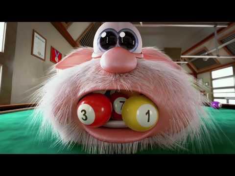 Booba - ep #5 - Rockstar 🎸 - Funny cartoons for kids - Booba ToonsTV