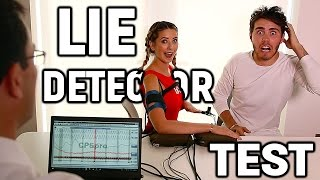 Video COUPLES LIE DETECTOR TEST MP3, 3GP, MP4, WEBM, AVI, FLV April 2018