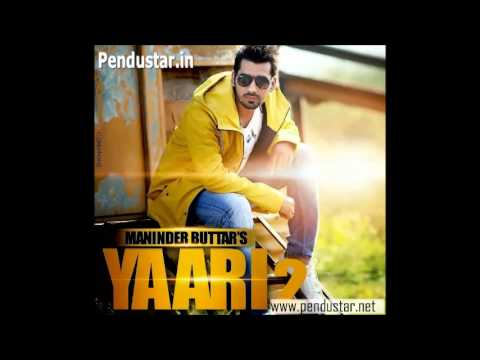 Video Kite kalli (Yaari 2)| Maninder Buttar | New Punjabi Song || download in MP3, 3GP, MP4, WEBM, AVI, FLV January 2017