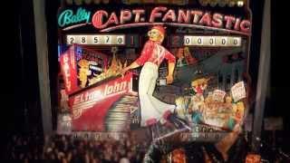 Video Elton John - Pinball Wizard (1974) With Lyrics! MP3, 3GP, MP4, WEBM, AVI, FLV Mei 2019