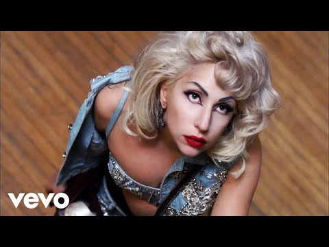 Lady Gaga - Marry The Night (Official Video) Lady Gaga - Marry The Night (Official Video)