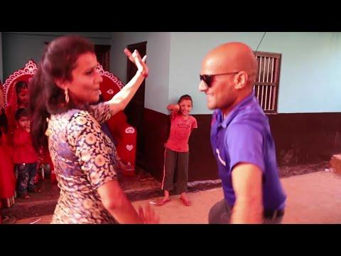 (लौ आयो गुल्मी तम्घासको रमाइलो नाच ||  Panche Baja Tamghas Gulmi - Duration: 10 minutes.)