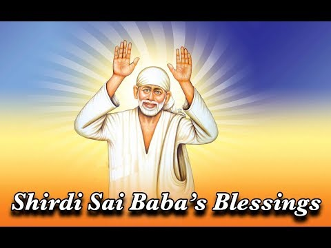Video Sai Sai Baba Sai - unique mantra for Shirdi Sai Baba's Blessings download in MP3, 3GP, MP4, WEBM, AVI, FLV January 2017