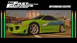 Nonton The Fast And The Furious: Engine Sounds - Mitsubishi Eclipse Film Subtitle Indonesia Streaming Movie Download