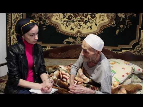 Документальный фильм Алжаны Сатихановой \