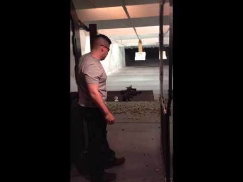 Rene Couto Shooting