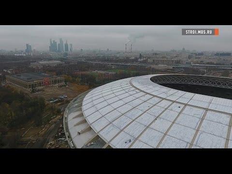 - Новости подготовки к Чемпионату Мира 2018