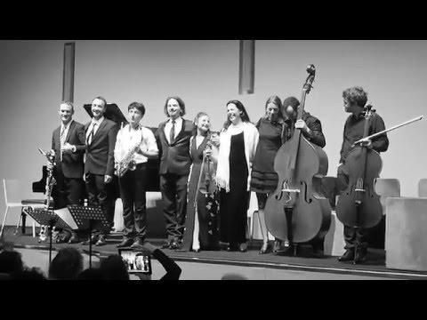 Prochain concert du Salon idéal : 22 février Salle Colonne à Paris