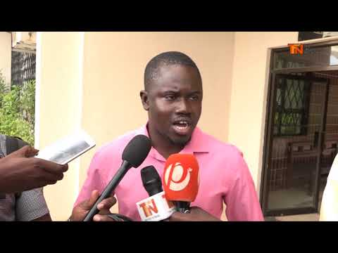 'Freedom Of Expression On Trail, Not Kerr Fatou'