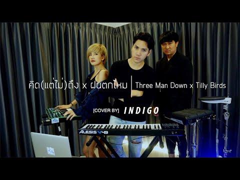 คิด(แต่ไม่)ถึง x ฝนตกไหม - Three Man Down x Tilly Birds [INDIGO Cover]